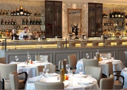 La Petit Maison_French Restaurant Dubai