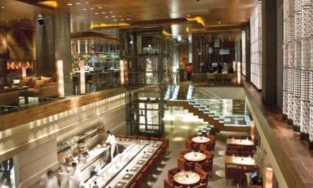Zuma_Japanesse Restaurant Dubai